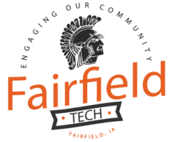 Fairfield Educational Technology - cover