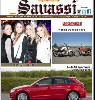 Avatar - Jornal da Savassi
