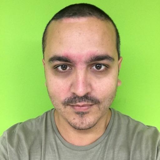 Avatar - Toni Dominguez