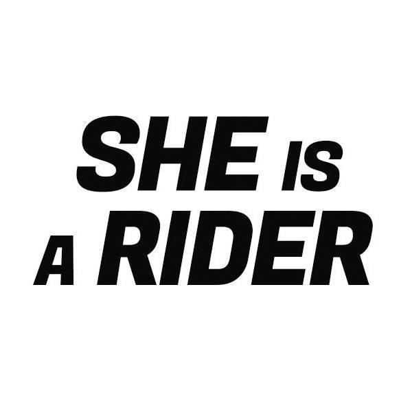 Avatar - SHE is a RIDER - Das Motorradmagazin für Frauen