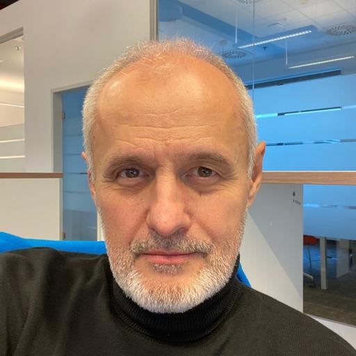 Avatar - Zoltan Zamori