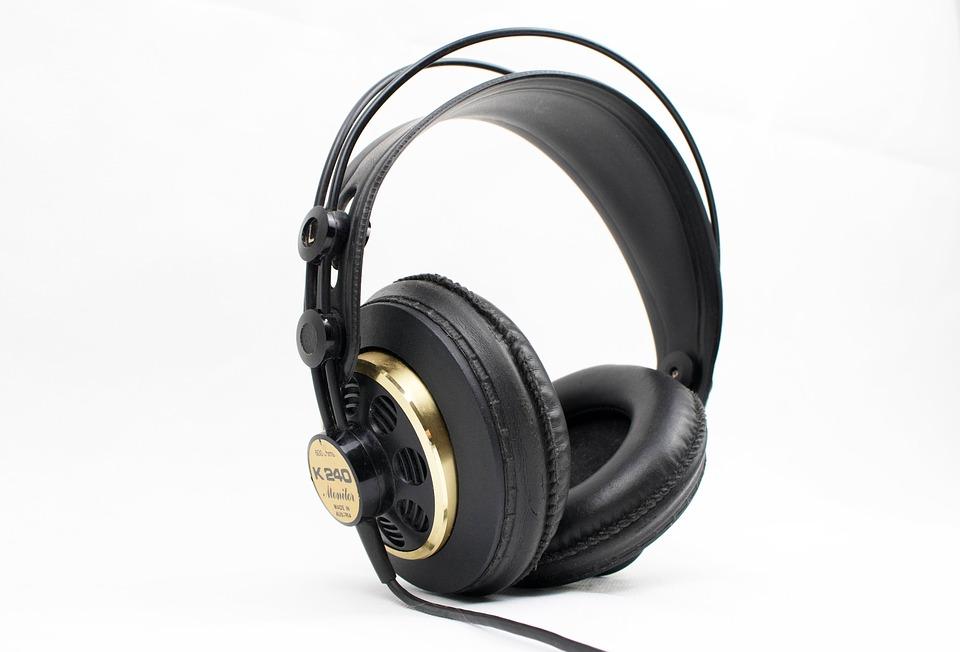 Avatar - Słuchawki