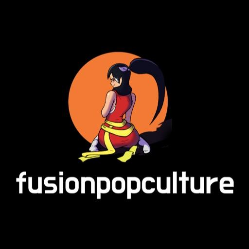 Fusion Pop Culture - cover