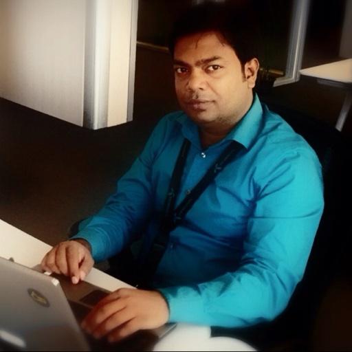 Avatar - Giasuddin Shrabon