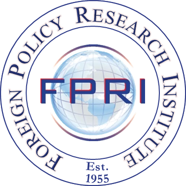 Avatar - Foreign Policy Research Institute