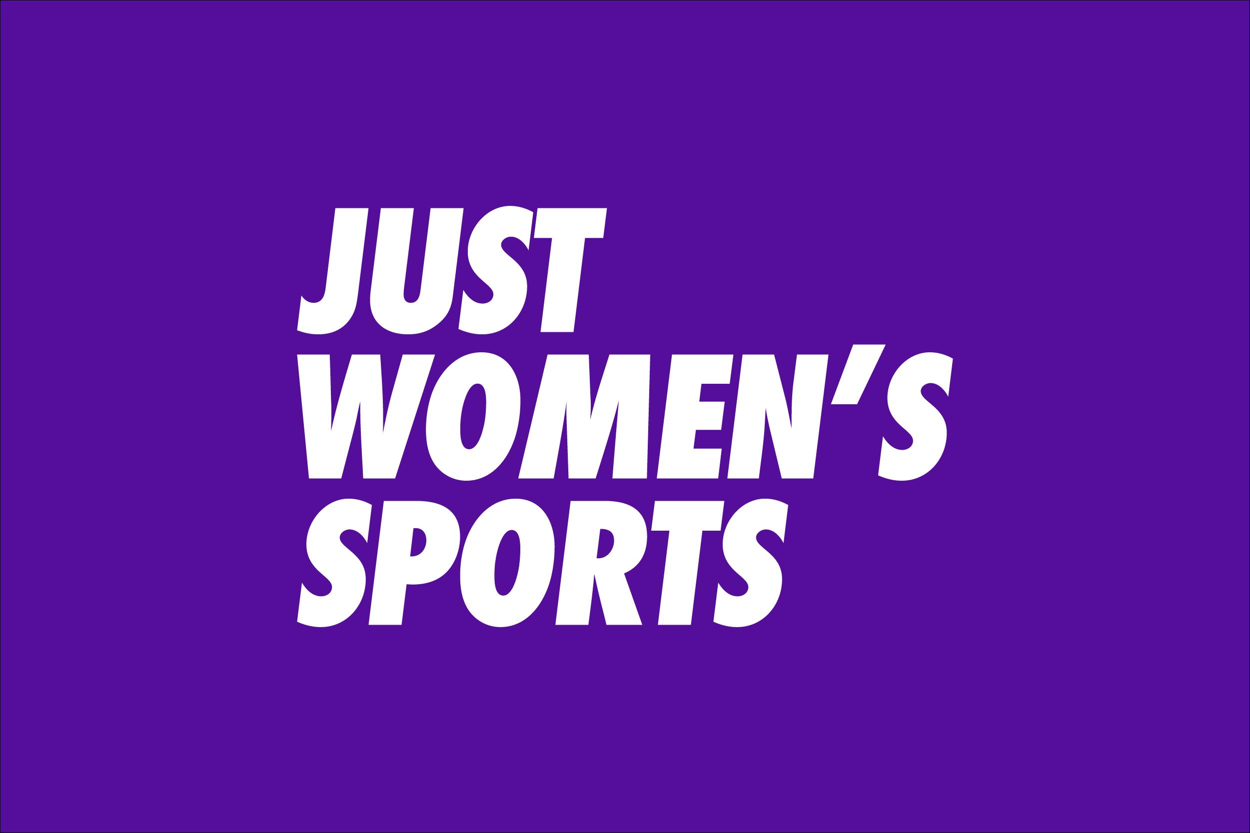 Avatar - Just Women's Sports