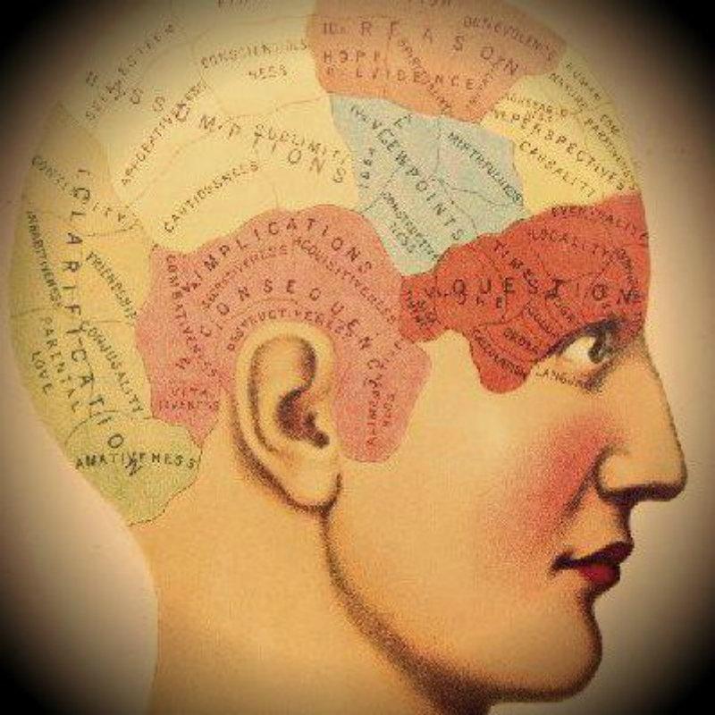 Avatar - Douglas Eby - The Creative Mind sites