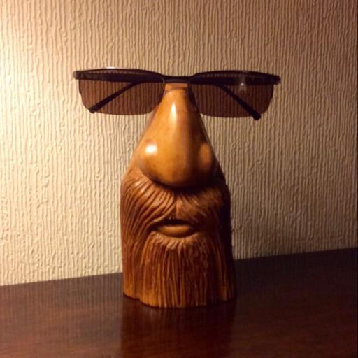 Avatar - Wood Carver