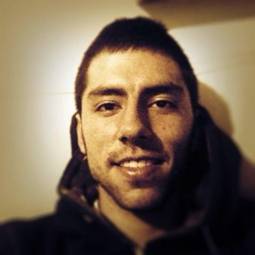 Avatar - Joaquin Fernandez