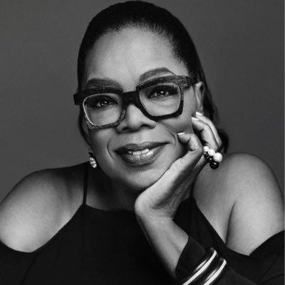 Avatar - Oprah Winfrey
