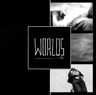 Worlds - cover