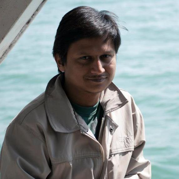 Avatar - Ariful Haque