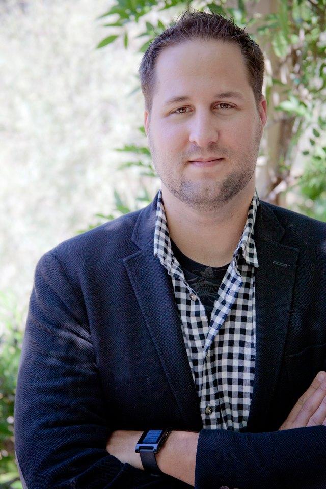 Avatar - Dustin Haisler