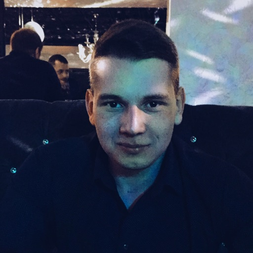 Avatar - Андрей