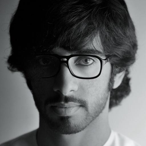 Avatar - Rashed Saeed Ahmed Al Mansouri