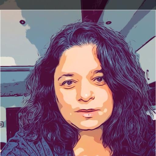 Avatar - Moreica Pabbruwe, PhD