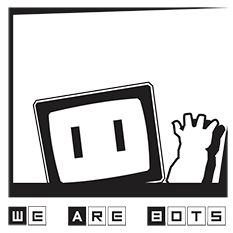 Avatar - We Are Bots Studio