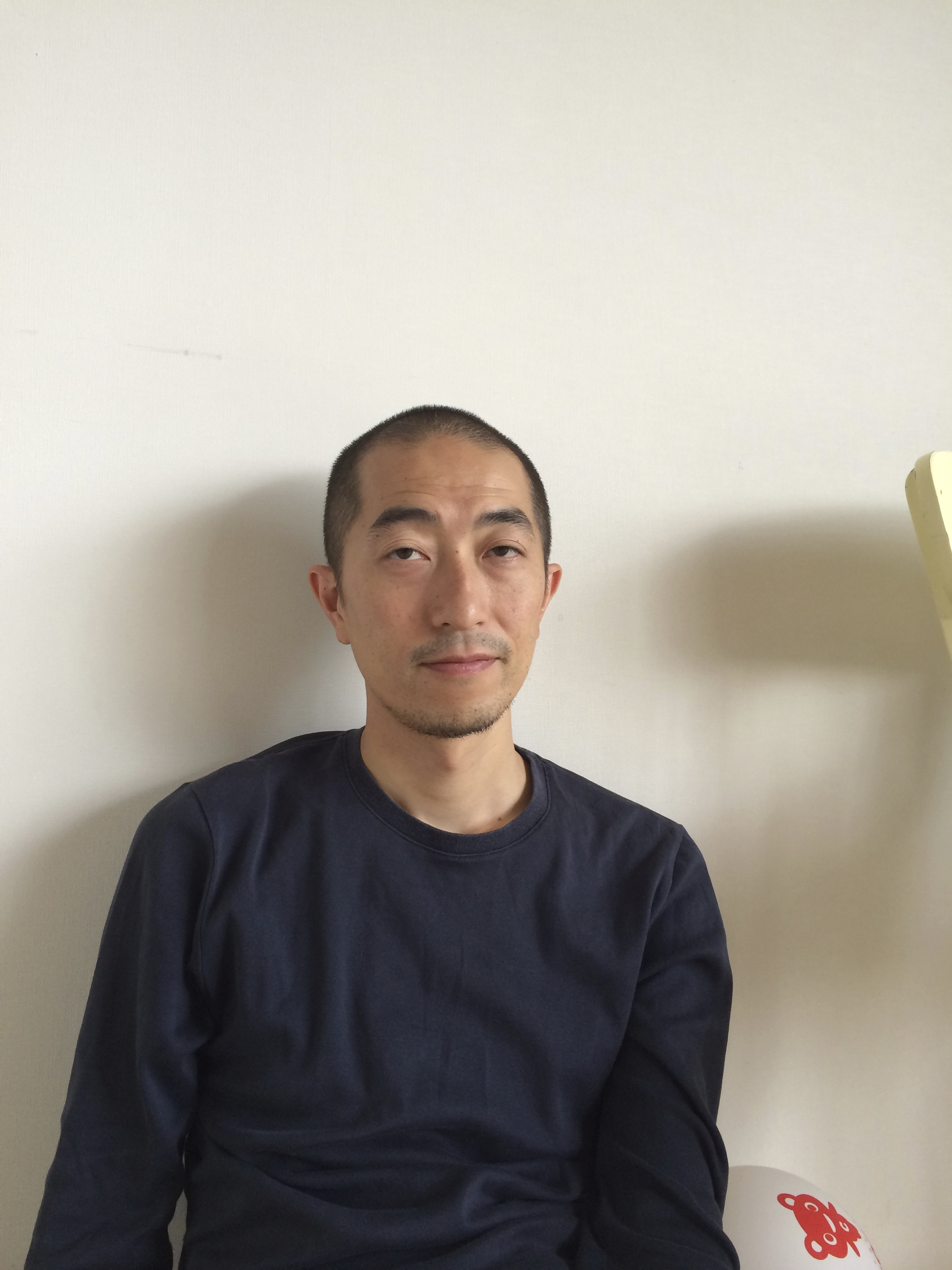Avatar - 栗田 浩一