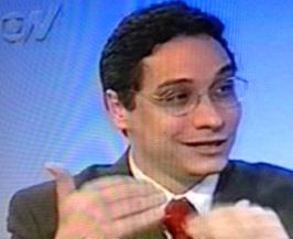 Avatar - Carlos Lima