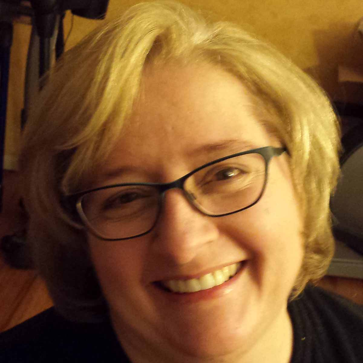 Jennifer Koshak UnfoldAndBegin.com - cover