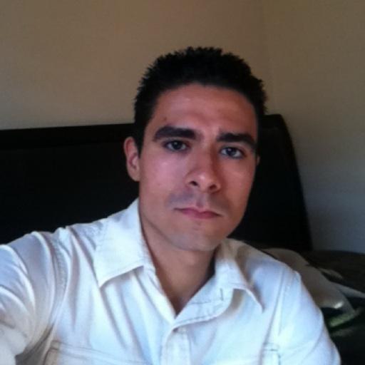 Avatar - Daniel Burgueño