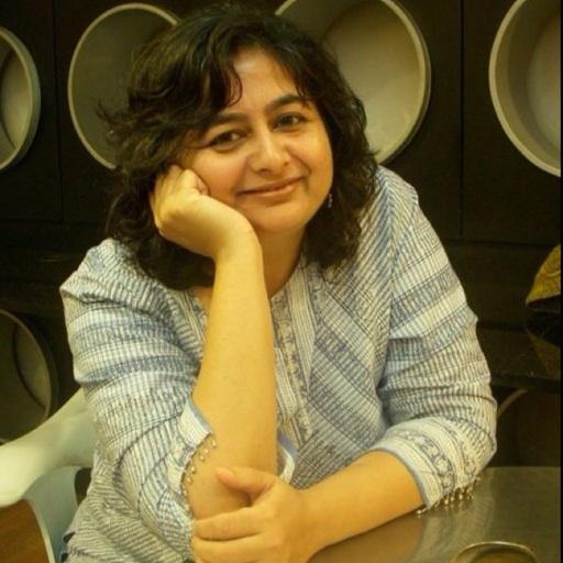 Avatar - Sangeeta Bhagwat