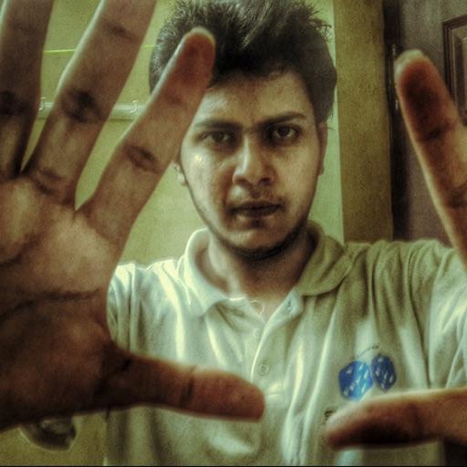 Avatar - Ruturaj Singh Bargal
