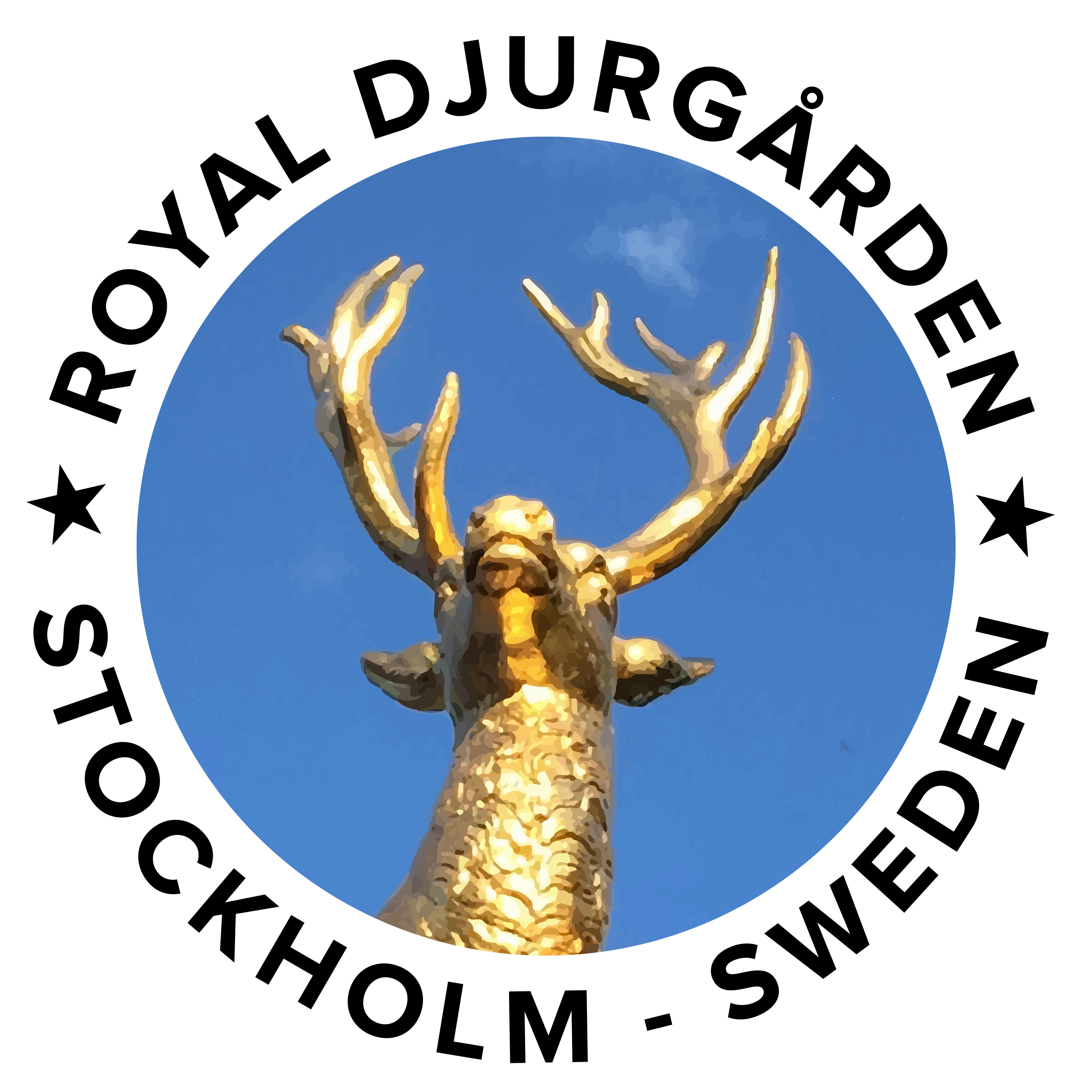 Royal Djurgården - copertina