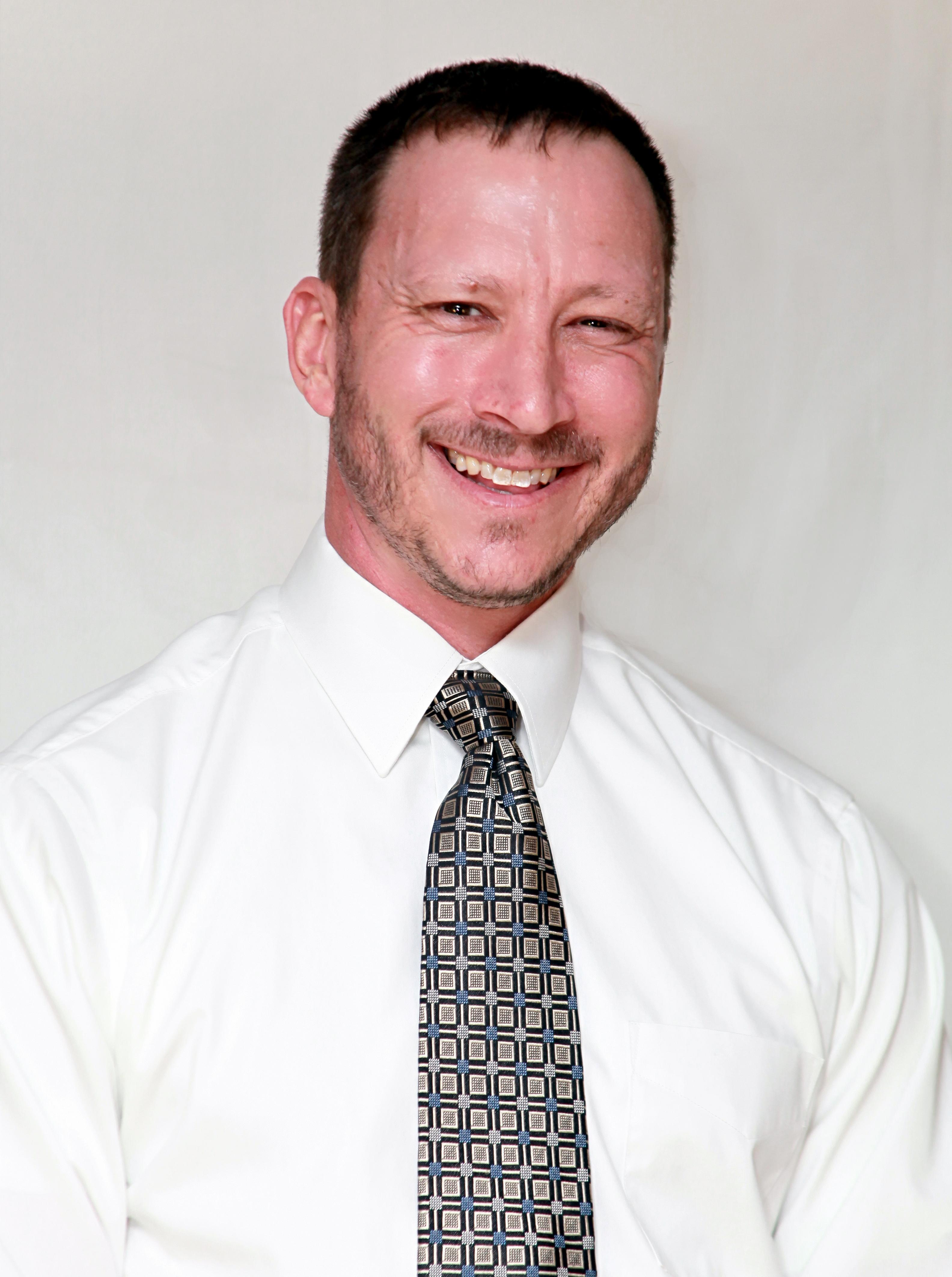 Avatar - Craig Paxson