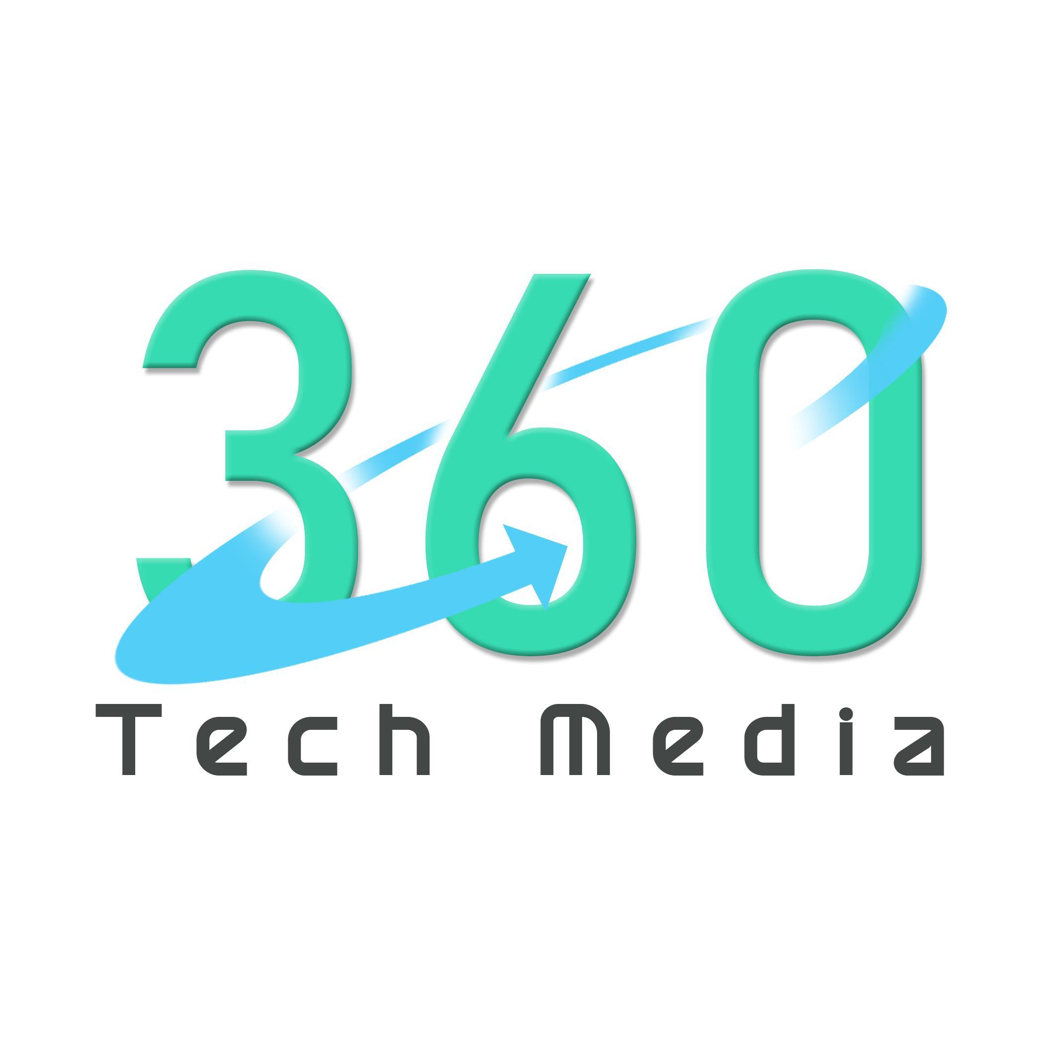 360 Tech Media - cover