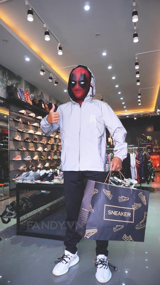 Avatar - Shop giày thể thao Sneaker tại Đà Nẵng
