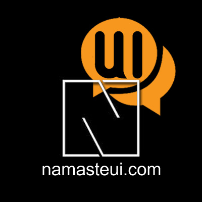Avatar - Namaste UI