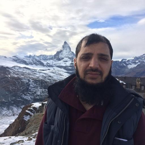 Avatar - Jamshed Nawaz