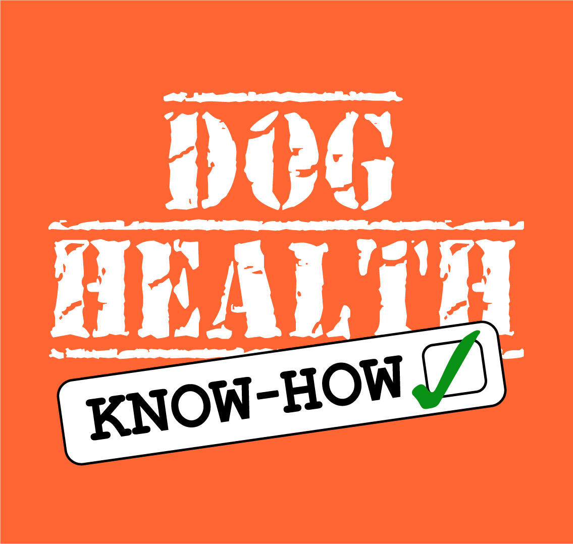 Dog Health Know-How - cover