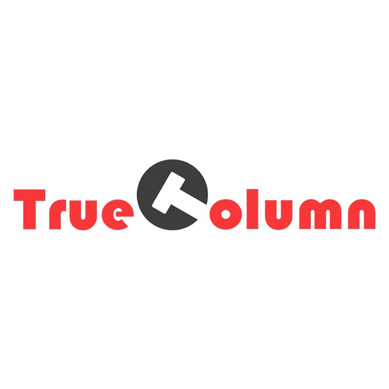 TrueColumn - cover