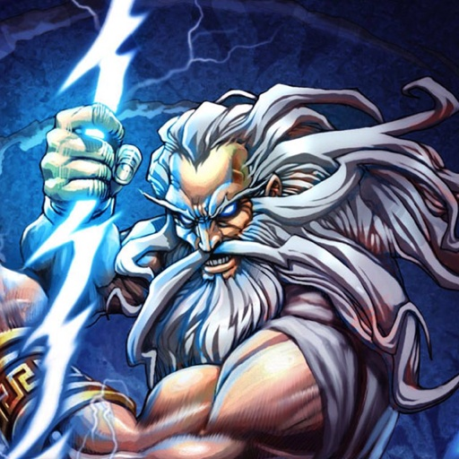 Avatar - Zeus
