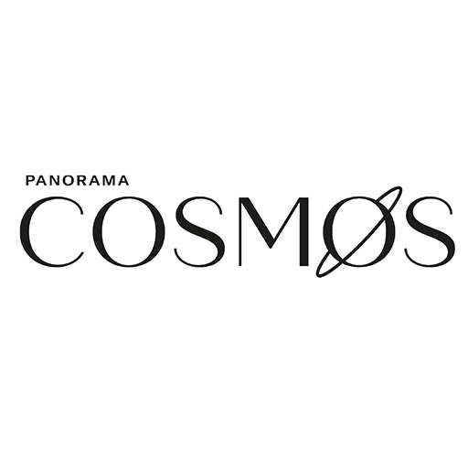 Panorama Cosmos - cover