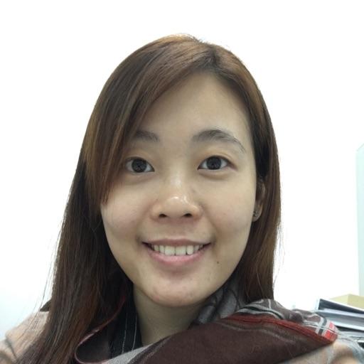 Avatar - Ursula Chong