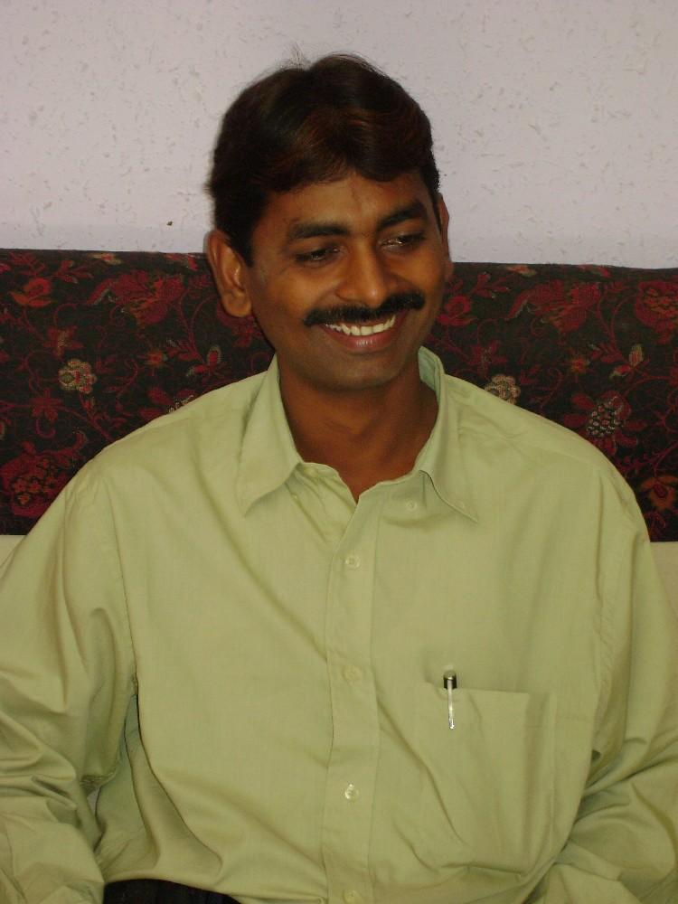 Avatar - Dr. Zakir Ali