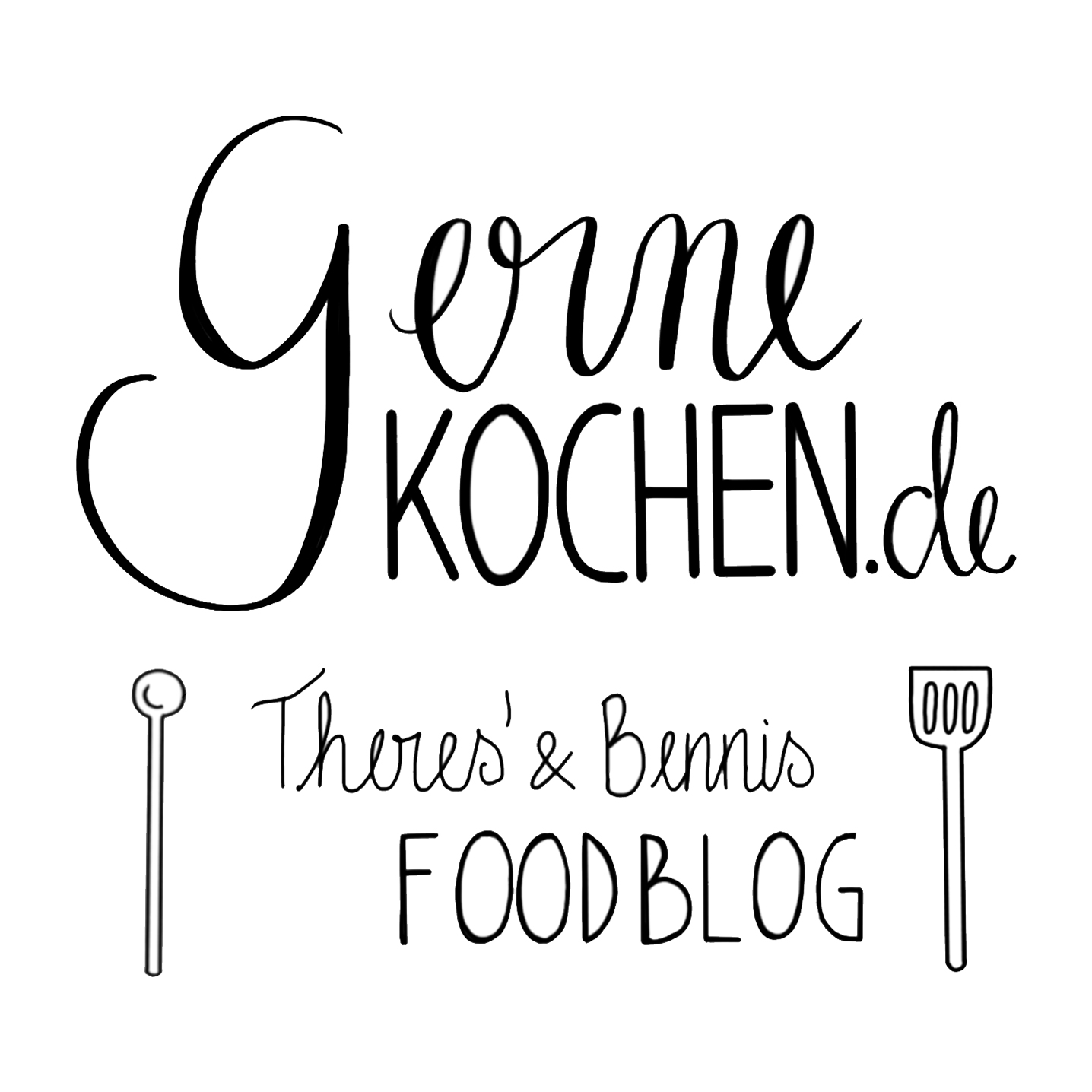 Avatar - Gernekochen.de | Theres & Bennis Foodblog