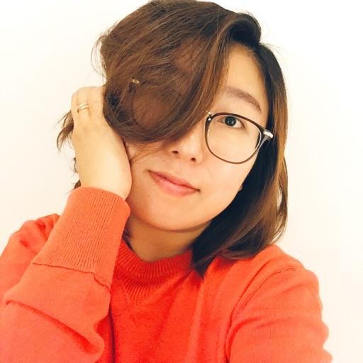 Avatar - April Zhang