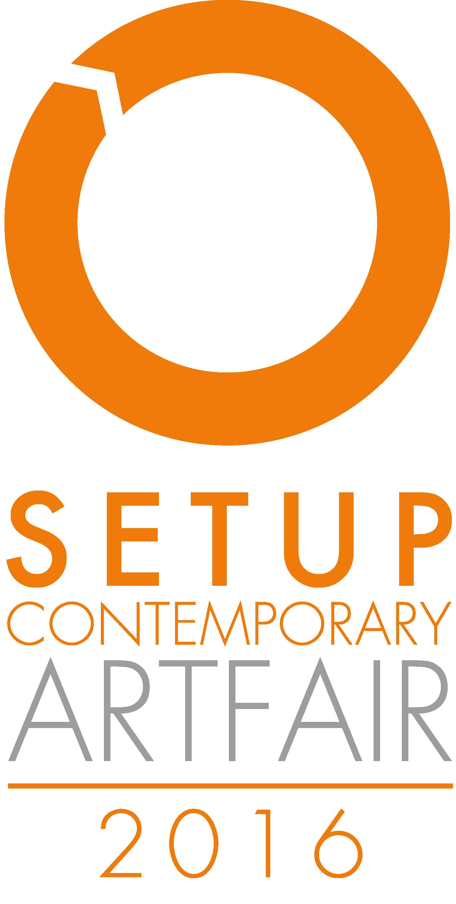 SetUp Art Fair - cover