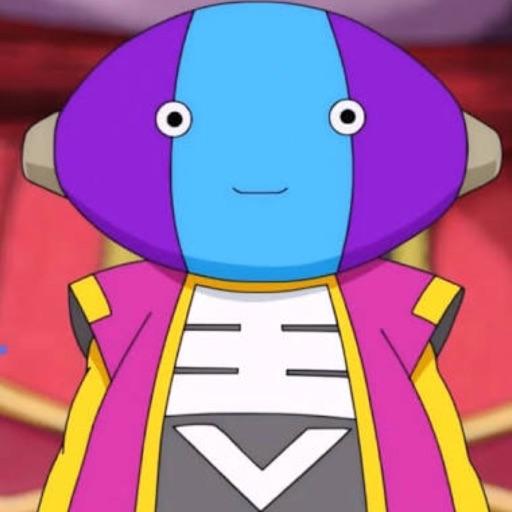 Avatar - Olivier
