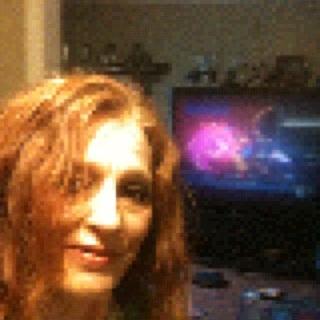Avatar - Valerie Meadows