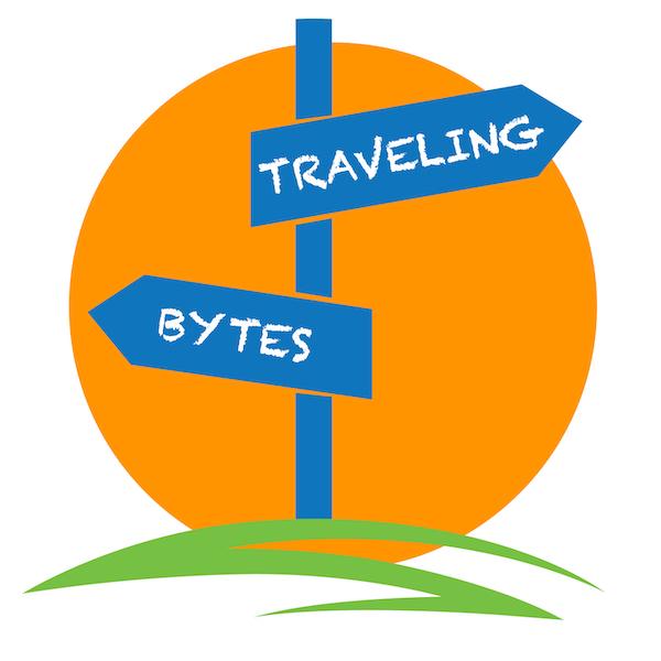 Avatar - TravelingBytes