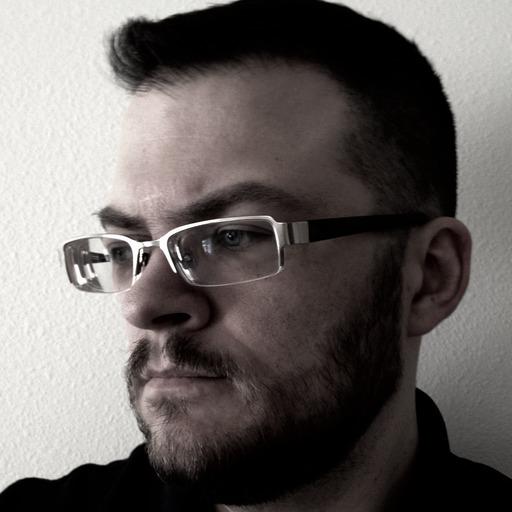 Avatar - Mitch Craig