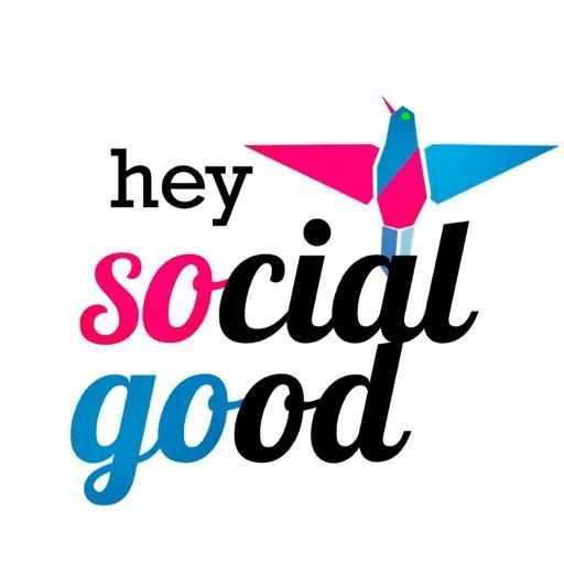 Avatar - Hey Social Good