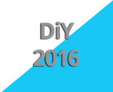 DIY 2016 - cover