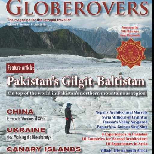 Avatar - Globerovers Magazine
