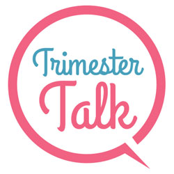 Trimester Talk - cover